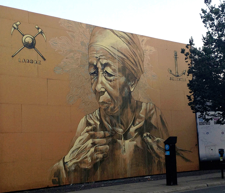 FAITH-YUL-MURAL